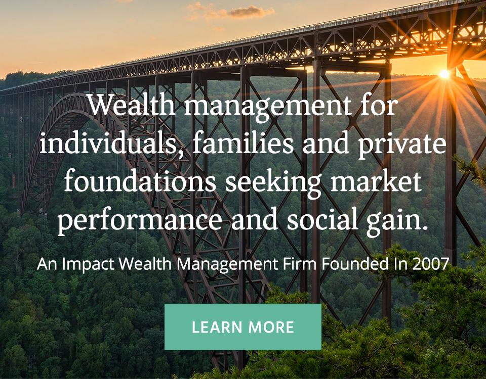 Veris Wealth Partners | Impact Wealth Management