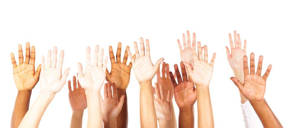 Racial Parity In America