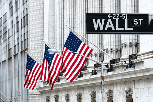 Equity Markets Regain Footing In Q2 2018