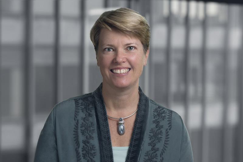Alison Pyott